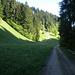 De Steinbach vers Buhus.