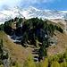 Der Romariswandkopf gehört zu den höchsten Bergen der Glocknergruppe.