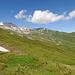 Blick von der Fourcla da Ranasca zur Fourcla da Sagogn