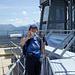 Plein Ciel: Fotoduell auf dem Sendeturm