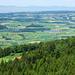 Plein Ciel: Lac de Bret und Jura