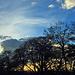 Wolkenstimmung am Schlossberg