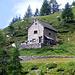 Rifugio Alpe Buriale (priv)