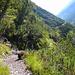 Unterwegs am Madauer Höhenweg