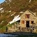 Biv. Alpe della Colma