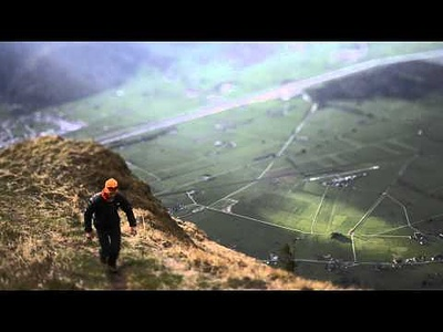 Federispitz - Timelaps Fotoausflug mit Biwak