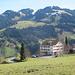 Durch das Flühli kam das verschlafene Bergdorf Valzeina in den letzten Jahren zu einer gewissen Bekanntheit