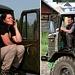 Dreamteam Sweta und Sergej... der Schein trügt nicht, zwei warmherzige Menschen mit einer wohltuenden Gelassenheit <br /><br />