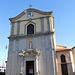 Castelmarte, la Chiesa