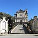 La chiesa di Ponte Lambro