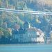 Allseits bekanntes Chateau de Chillon