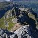 Vom Gipfel des Usser Fürberg zum Näbelchäppler gesehen.