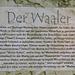 Die Aufgaben des Waalers