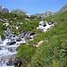 Im bezaubernden Val Tschitta, ein Nebental des noch schöneren Val Mulix