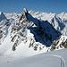 Aus Perspektive Zwächten ein ausserorentlich schöner Berg: Bächenstock
