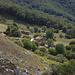 Tritt man durch die Portillas del Boquejón trifft man schlagartig auf ein anderes Landschaftsbild