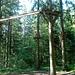 Hochseilgarten Überruh - Rundparcours