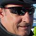[u Renaiolo] spielt mit meiner Camera und den Reflexionen in meiner Sonnenbrille. Die andere Art von Gipfelfoto.