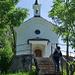 An der Undra Suone liegt die Theresienkapelle