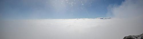 Und endlich eine Sicht wie aus dem Flugzeug.