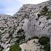 Klettertag 1 - Angewöhnung an den Fels