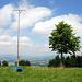 Gipfel-Kreuz und –Baum Rooterberg.