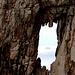 Felsenfenster Devenson
