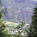 Uno squarcio verso la Val Leventina