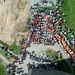 Bergmesse am Pfingstmontag am Schwarzen Grat Turm