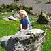 Kletterversuche mit 2 Jahren