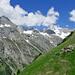 Eril, steile Kulturlandschaft im Wallis