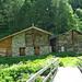Die Hütten von Ze Steimu