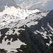 Blick zum Chinzig Chulm vom Aufstieg zur Rossstocklücke