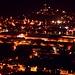 Näfels (437m) bei Nacht.