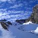 Doch noch etwas Winter? Wolken schmücken den Januar-Himmel über dem Fluebrig (Foto [U sglider])