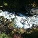 Die junge Isel entspringt ein paar Kilometer weiter westlich am Umbalkees.