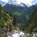 Gasenried - Seetalhorn - Platthorn - Färrichhorn