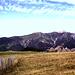 Gli edifici dell'Alpe Campra