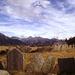 Alpe Campra: sembra quasi di essere nella zona di Carnac, nel Sud della Bretagna, con i suoi allineamenti megalitici di menhirs.