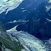 """""""damals"""" eine imposante Gletscherwelt"""