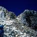 """Zuletzt noch """"leichte"""" Kraxelei auf 6800m bis zum Gipfel"""