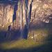 Einer der 10 höchsten Wasserfälle der Welt. (610 Meter).