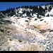 Bumpass Hell, Lassen Volcanic NP, Kalifornien, USA