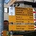 <b>Parto alle 8:30 dal nucleo di Bigorio (609 m), frazione di Capriasca. Sembrerebbe una giornata splendida: cielo sereno, neve fresca in quota e mare di nebbia sui fondivalle. </b>