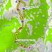 <b>Tracciato GPS Monte Bigorio.</b>