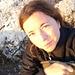 Ich im Morgenlicht auf dem Gipfel des Zas: Eine gute Nacht, aber nun nichts wie runter, - es hat Wind!!!