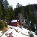 Tiefental Hütte