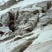 Gletscher an der Wollbachspitze