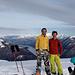 Snowboarders soddisfatti