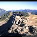 Mount Angeles vom Hurricane Hill, Olympic NP, Washington, USA